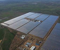 NREL Report Firms Up Land-Use Requirements of Solar | Sustain Our Earth | Scoop.it