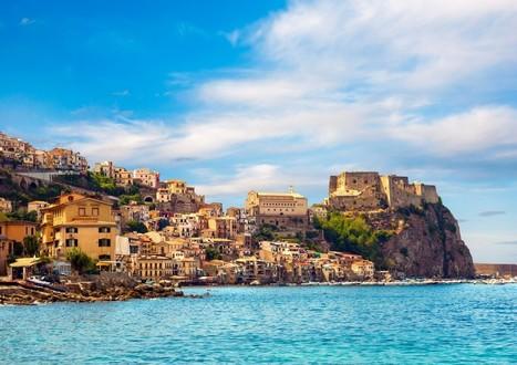 Op vakantie naar het Italiaanse Sicilië v/a €319 - TicketSpy | Vacanza In Italia - Vakantie In Italie - Holiday In Italy | Scoop.it