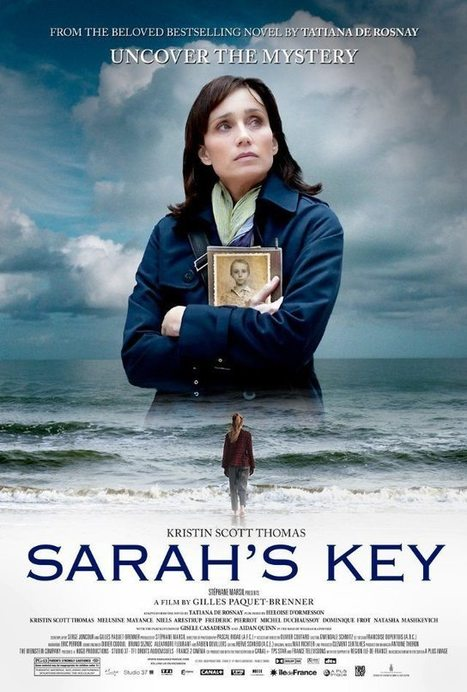 Sarah's Key | Sarah's Key: her brave journey | Scoop.it
