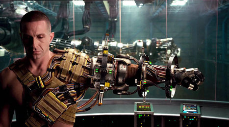 DARPA's new biotechnology lab will focus on cyborg tech | e-merging Knowledge | Scoop.it