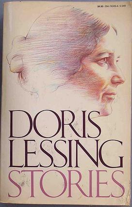 Doris Lessing: Teaching Us to Imagine Our Feminist Lives   Fearless Julio   Scoop.it