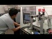 VIDEO: University of Iowa Researchers Developing 'Bio-Ink' to 3D ...   Tissue Engineering, Organ Printing, Biomanufacturing   Scoop.it