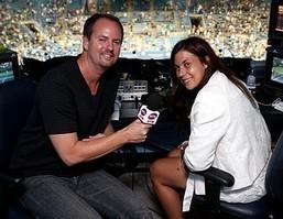 Bartoli signs up as TV pundit for Eurosport's US Open coverage - Sport Balla | Marion Bartoli joins #TeamEurosport | Scoop.it