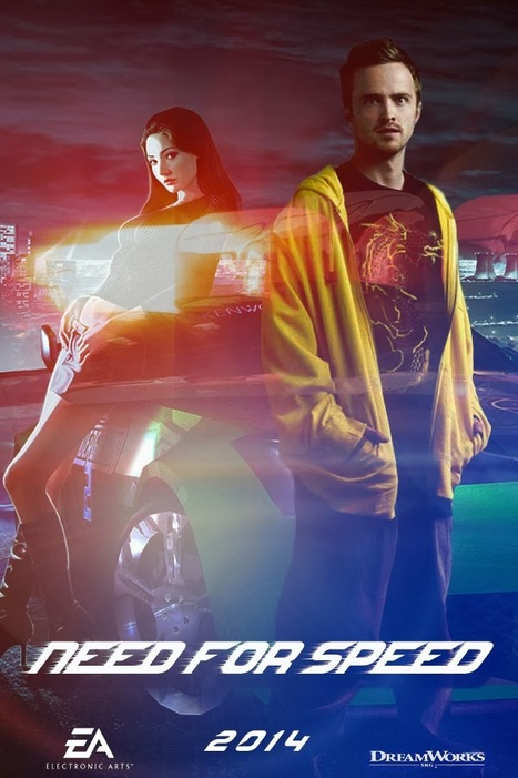 Watch Free Movies Online: Need For Speed Movie Online Free | Watch Movies Online Free | Scoop.it