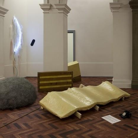 """When Attitudes Become Form"" at Fondazione Prada (Contemporary ...   CAC Brétigny   Scoop.it"