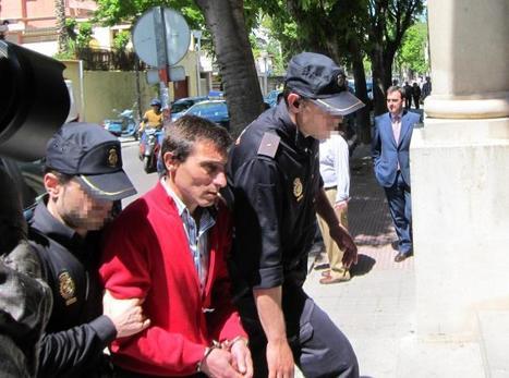 El TSJ admite el recurso de Juana Vacas y aumenta 2 años la condena a su yerno y asesino de su hija | quienamanomata | Scoop.it