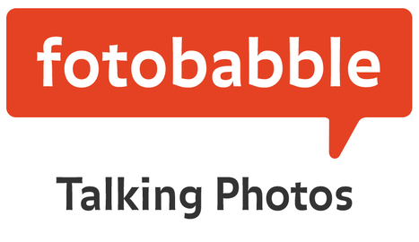Welcome to Fotobabble - Talking Photos | Educational web apps and beyond | Scoop.it