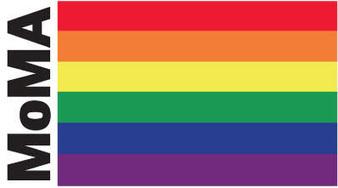 Le drapeau Arc En ciel au MoMa | 16s3d: Bestioles, opinions & pétitions | Scoop.it