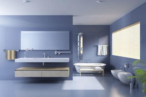 Comment adapter la salle de bains à la taille de ses enfants | La Revue de Technitoit | Scoop.it