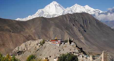 Nepal a Multicultural Multiethnic Country of Great Diversity | jamesbrighton | Scoop.it