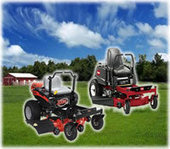 Zero Turn Mower Buyer's Guide - How to Pick the Perfect Zero Turn Lawn Mower | Zero Turn Lawn Mowers in Plant City FL | Scoop.it