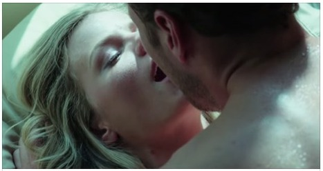 This Is How Awkward It Is To Make A Sex Scene For A Movie (Video) | Art, Design, Social Media, Sex & Hangovers | Scoop.it
