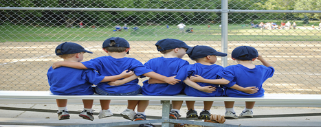 Team Building and Other Leadership Band-Aids That Don't Work | New Leadership | Scoop.it