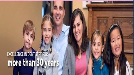 Family Dentists, Laser & Sedation Dentistry in Madison, Wisconsin   Health Dental   Scoop.it