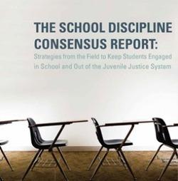 CSG Justice Center Releases Roadmap for Reforming School Discipline – CSG Justice Center   CASCD Curriculum Feed   Scoop.it