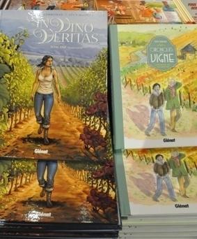 Le vin dessiné | Le Vin et + encore | Scoop.it