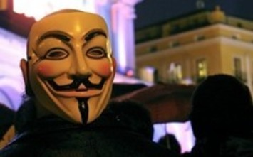 What Is Anonymous? | Machinimania | Scoop.it