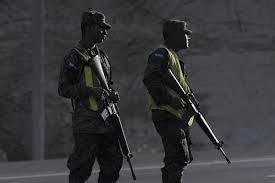 Honduras Crime | Honduras, Russell Hooks | Scoop.it