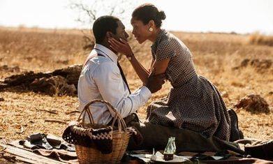 Nelson Mandela on Idris Elba: 'Is that me?' | African News | Scoop.it