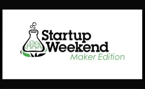 Startup Weekend Paris: Maker Edition | Innovation sociale | Scoop.it