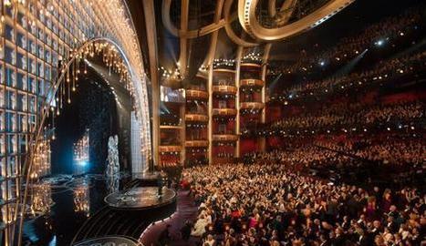 Cerimónia dos Oscars volta ao mês de Fevereiro | Cinema | Scoop.it