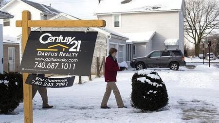 December sales slowdown hurts home price gains | Real Estate Marketing | Scoop.it