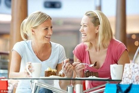 Opposites do attract... when making friends | Kickin' Kickers | Scoop.it