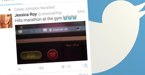 """Twitter teste le retweet des """"favoris"""", provoque une curieuse ... - Numerama   Community Management et Curation   Scoop.it"""