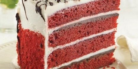 Comment couper un gâteau scientifiquement | Web-fr.info | Scoop.it