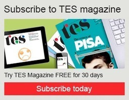 Reluctant citizens - news - TES | The Future of Education  - Where do we go now? | Scoop.it