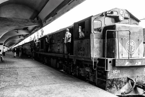 KAMALAPUR TRAIN STATION IN DHAKA BANGLADESH   Pavel Gospodinov Photography   PAVEL GOSPODINOV PHOTOGRAPHY   Scoop.it