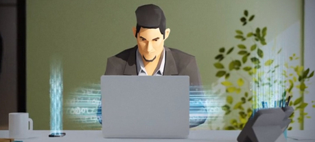 « Keep an Eye »: un serious game pour sensibiliser à la sécurité numérique de l'entreprise | FFTELECOMS | Serious Game | Scoop.it