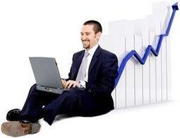 Ley del emprendedor: resumen 5 líneas estratégicas (Infografía) | Marketing online | Scoop.it