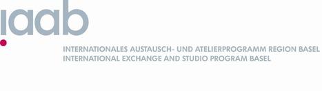 Appel à candidature dans le cadre de l'IAAB | Art contemporain à Strasbourg et en Alsace | Scoop.it