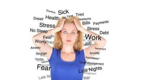 Quanti tipi di ansia esistono e quali sono i rimedi migliori? - BenessereBlog.it (Blog) | Il corriere della positività | Scoop.it