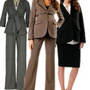 Professional Suit Options For Women | Online Tablets India | Scoop.it