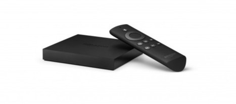 Same Stuff, Same Price, More Features: Amazon's TV Box Aims at Apple TV and Roku | Digital-News on Scoop.it today | Scoop.it