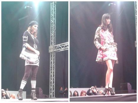 Super Choriflai: TODO LO QUE FUE : INTERNATIONAL FASHION SHOW CHILE (IFS) | International Fashion Show Chile | Scoop.it