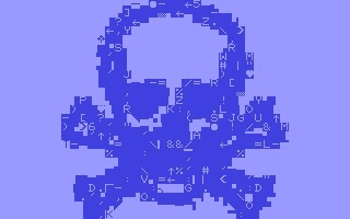 petscii | 8bc - Online Chiptune Media Sharing | ASCII Art | Scoop.it