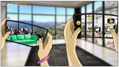 The Top 5 Most Useful Augmented Reality Apps | Data - Techno - Surveillance | Scoop.it