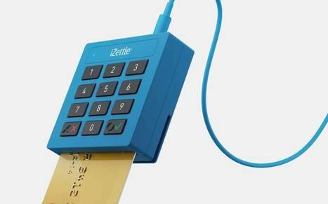 Nyt niitä saa ilmaiseksi - iZettle julkisti maksuttoman maksukortinlukijan | Some pages | Scoop.it