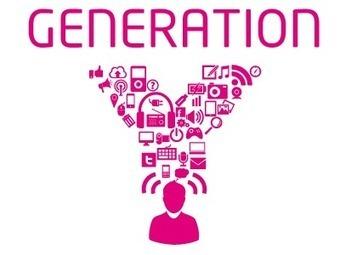 La génération Y face à l'emploi | Talentplug | Recrutement et RH 2.0 l'Information | Scoop.it