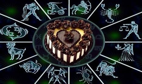 Zodiac Signs and Their Birthdays | Online birthday cake in Brisbane | Creative cakes by Deborah Feltham | Scoop.it