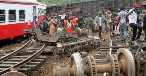 «Bolloré et le rail au Cameroun: en finir avec l'impunité des firmes mondialisées» | Je, tu, il... nous ! | Scoop.it
