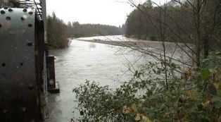 Flood Warning issued for Snoqualmie River through Sunday | Weather And Disasters | Scoop.it