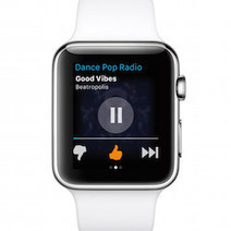 Pandora will be on Apple Watch at launch   E-Music !   Scoop.it