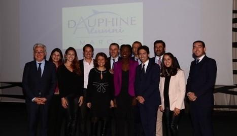 Association Dauphine Alumni :Le Maroc au cœur des nouveaux enjeux euro-méditerranéens - La Nouvelle Tribune | Dessine-moi la Méditerranée ! | Scoop.it