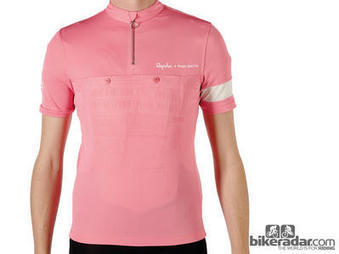 Rapha Paul Smith special edition jersey review   Active Commuting   Scoop.it