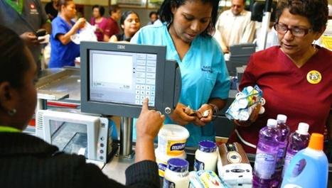 Así funcionará sistema biométrico en Venezuela   El Mercadeo en Venezuela 4   Scoop.it
