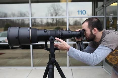 A Bit of 3250mm Fun | Photography Gear News | Scoop.it